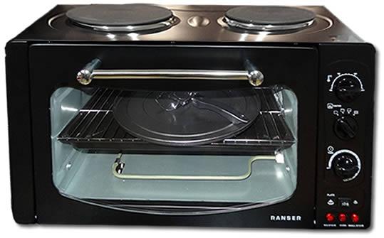 Cocinas anafes hornallas hornos convectores pizzeros for Precios de hornos electricos pequenos